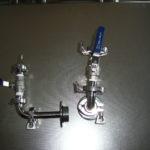 Riduzioni clamp